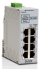 Industrial Unmanaged 8 port Ethernet Switch -- SE-SW8U
