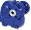 Float and Thermostatic Steam Trap -- UNA 16