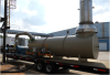 Portable Thermal Oxidizers