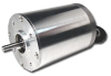 Silencer™ Series Brushless DC Motor -- BN23-18EU-03