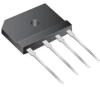 MULTICOMP - VSIB440 - BRIDGE RECTIFIER, SINGLE, 400V, 4A, THD -- 921728
