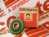 BALL BEARING MINIATURE DEEP GROOVE -- 3200 - Image