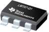 LMT87-Q1 LMT87-Q1 - 1.5V, SC70, Analog Temperature Sensor with Class-AB Output -- LMT87QDCKRQ1 - Image