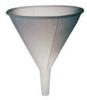 High-density polyethylene utility funnel, 16 oz -- GO-06122-40