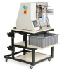 Automatic Tabletop Bagger/Printer -- T-375 -Image