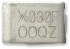 Surface Mount Resettable PTCs -- SMD030F-2 -Image