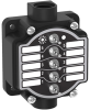 Stackable Tower Lighting, Beacons, and Components -- 2170-LC80T-ND