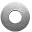 XAC400 Hardened Washer for LTH series -- MCP00984 - Image