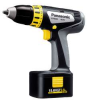 PANASONIC 15.6v Drill Driver Kit -- Model# EY6432NQKW