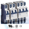 Triple Pole C-Trip Supplementary Circuit Breakers -- 3C10UR