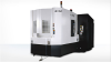 Horizontal Machining Center 4 Axis -- a81M