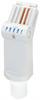Short-Range Integrated Ultrasonic Level Transmitter -- The Probe