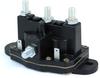 Trombetta 214-1211-A61-06 Reversing Polarity 12V DC Contactor w/ Hose Clamp Mount Bracket -- 80411 - Image