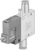 Air solenoid valve -- CPE18-M2H-3OLS-QS-10 -Image