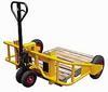 VESTIL All-Terrain Pallet Truck - Pallet Jack -- 7071200