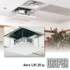 Video Projector Lift - AeroLift 25, AeroLift 50, AeroLift150 -- AeroLift