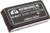 DC-DC Converter, 40 Watt 4:1 Ultra Wide Input Range, 1