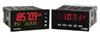 PAX2A000 - Red Lion PAX2A000 2-Line DCA/DCV/TC/RTD Panel Meter, 1/8-DIN; 40-250VAC/VDC -- GO-30008-86 - Image