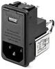 Versatile Filtered Power Entry Module -- FN 370