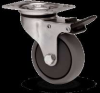Casters -- Fallshaw K Series -- View Larger Image