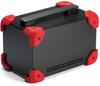 Aluminum Case With Corner Guard -- MCG Series -Image