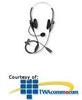 VXI TuffSet USB 20 Binaural Headset -- VXI-200132
