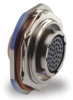 Weight-Reduced and Low Profile Circular Connector -- D38999 Series II (KJ)