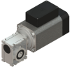 Right Angle AC Gearmotors -- 75600