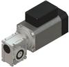 Groschopp Right Angle AC Gearmotors -- 75600