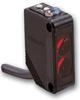 Compact Square Photoelectric Sensors -- E3Z