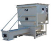 Agitator Hoppers, U-shaped -Image