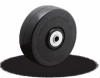 RR Series Rubber Solid Wheels