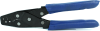 U-Barrel Crimping Tool for Sealed Terminals, 24-14 AWG -- 419 -Image