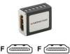 Monster Advanced for HDMI 1080p Coupler VA HDMI CPL -- VA-HDMI-CPL