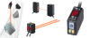KEYENCE Photoelectric Sensors PZ-V/M Series -- PZ-V33
