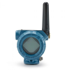 Temperature Transmitter Wireless,Intrinsically Safe,LCD -- 648DX1D1I5WA3WK1M5