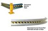 Galvanized Bolt-On Guard Rail -- HGR-H2R-BO-10-HDG - Image