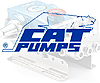 CAT PUMP - Model 1K100 -- 1K100 - Image