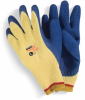 PIP PowerGrab KEV Kevlar Latex-Coated String Knit Gloves -- GLV500