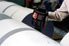 Handheld Near-Infrared Moisture Meter -- KJT130