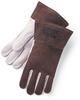 Capeskin TIG/MIG Welding Gloves - Pigskin palm, 4