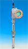 Nice Instrumentation LPIV - Low Profile Insertion Vortex Meter - Image