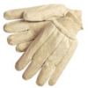 Memphis Glove Cotton Canvas Gloves -- sf-19-049-056