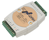 8-CH Isolated Digital Input Module -- ND-6052