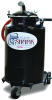 Sump Cleaner Electric 60 Gallon Tank -- SE15-60PL