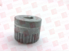 ASEA BROWN BOVERI 411629-04A ( COUPLING HUB .625INCH BORE ) -- View Larger Image