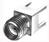 RF Coaxial Board Mount Connector -- 1056555-1 - Image