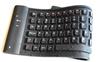 Notebook-size Bluetooth® Wireless Flexible Keyboard -- KBWKFW87-BK