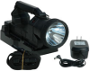 Hazardous Area Rechargeable Light w/ Lithium Ion Battery - 5 hours run time - UL Class 1 Div 2 -- RUL-9A