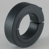 One Piece Clamp-Type Hub Collars -- HUB7L100